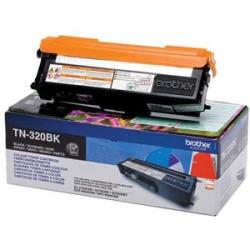 Brother TN-320BK Original Toner  (TN320BK)