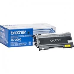 Brother TN-2000 Original Toner  (TN2000)