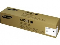 HP CLT-K808S Toner Cartridge (SS600A)