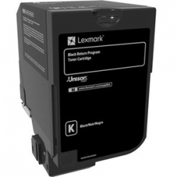 Lexmark Original Toner(74C20K0)