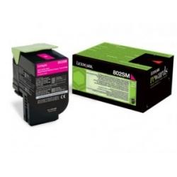 Lexmark Original Toner (80C2SME)