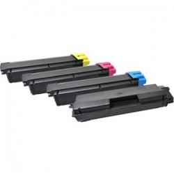 V7 V7-TK590-4-OV7 Toner  (V7-TK590-4-OV7)