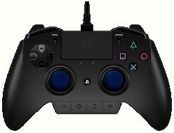 Razer Raiju PS4 Controller (RZ06-01970100-R3G1)