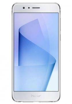 HONOR 8 DualSim 32GB Okostelefon Fehér (51090QYH)