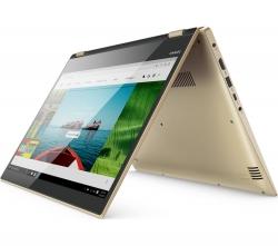 LENOVO Yoga 520 80X800B4HV Arany Notebook