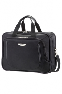 Samsonite Bailhandle X`Blade Business Notebook Táska 2.0 16'' Fekete (SAM 23V-009-009)
