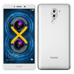 Honor 6X LTE 32GB Dual SIM ezüst okostelefon (51091CFF)