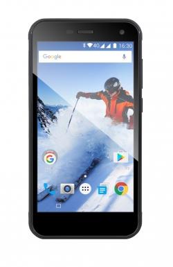 EVOLVEO STRONGPHONE G4 Mobiltelefon (SGM SGP-G4-A7)