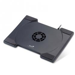 Genius NB Stand 200 USB fekete notebook hűtő (31280195100)