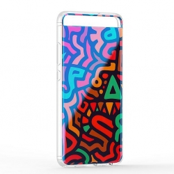 HUAWEI P10 PROTECTIVE CASE MULTI COLOR (51991998)
