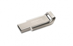Adata Flashdrive DashDrive UV130 8GB Arany (AUV130-8G-RGD)