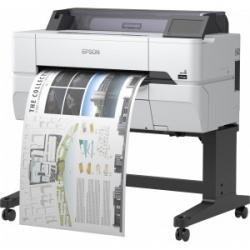 EPSON SureColor SC-T3400 A1 CAD Nyomtató /24/ (C11CF85301A0)