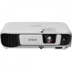 Epson EB-W42 LCD Projector (V11H845040)