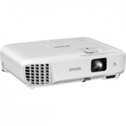 Epson EB-X05 LCD Projector (V11H839040)
