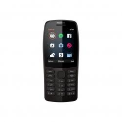 Nokia 210 Dual Sim mobiltelefon (16OTRB01A03)