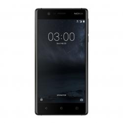 Nokia 3 Dual Sim Fekete (11NE1B01A16)
