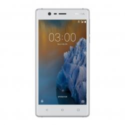 Nokia 3 Dual Sim Fehér (11NE1S01A14)