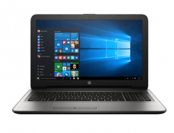 HP 15-BA003NT W7S93EAR Renew Notebook