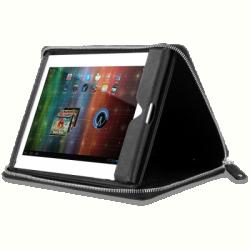 Prestigio fekete univerzális tablet tok 8'' (PTCL0108BK)