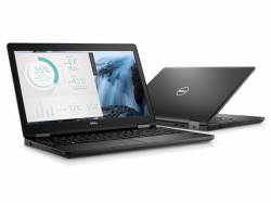 DELL LATITUDE 5580 Notebook (N023L558015EMEA_UBU)