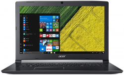 Acer Aspire A517-51G-59ED 17,3'' Notebook (NX.GVQEU.004)