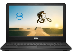 Dell Inspiron 3567 15.6'' Notebook (3567FI3UB1)