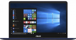 Asus ZenBook Pro UX550VE-BO030T Notebook