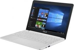 ASUS VivoBook E203NAH-FD013T 11,6'' Fehér Notebook