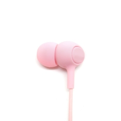 CELLECT 3.5 JACK SZTEREÓ HEADSET PINK
