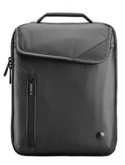 Sumdex Notebook, Tablet Táska, 10-11'' Fekete (NRN-236BK)