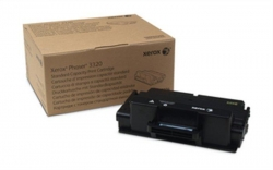 Xerox  fekete toner(106R02304)