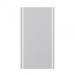 XIAOMI MI POWER BANK 2 EZÜST 10.000 mAh (XIAO-POWERBANK-S)
