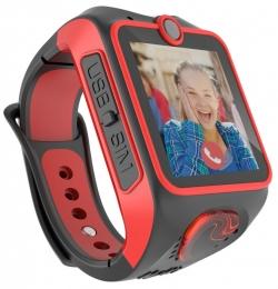 MyKi Junior 3G gyerekóra kétirányú videóhívással (MYKI-JUNIOR-BK)