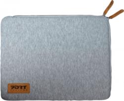 Port Torino tablet/notebook tok, 15.6'' méret, szürke (140385)