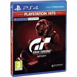 Gran Turismo Sport Hits (PS4) 2806494
