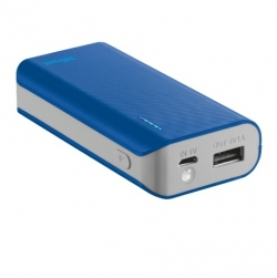 Trust Primo 4400 Portable Charger kék PowerBank (21225)