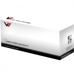 V7 Toner Cartridge - Alternative for Samsung (CLTK4092S) (V7-B05-C0409-BK)