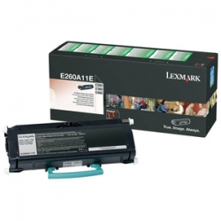Lexmark E260A11E Original Toner  (E260A11E)