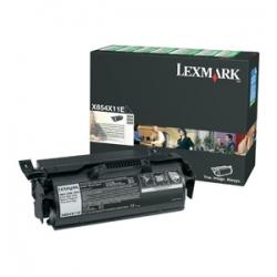 Lexmark X654X11E Original Toner  (X654X11E)