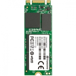 Transcend MTS600 64 GB Solid State Drive (TS64GMTS600)