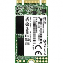 Transcend 430S 256 GB Solid State Drive (TS256GMTS430S)