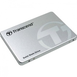 Transcend SSD230 256 GB Solid State Drive (TS256GSSD230S)