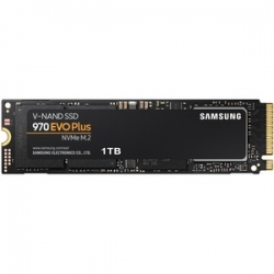 Samsung 970 EVO Plus 1 TB Solid State Drive (MZ-V7S1T0BW)