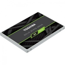 Toshiba 480 GB Solid State Drive  (TR200 25SAT3-480G)
