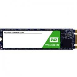 WD Green WDS480G2G0B 480 GB Solid State Drive (WDS480G2G0B)