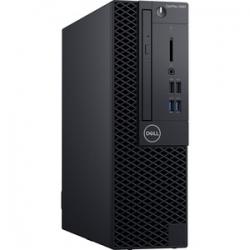 Dell OptiPlex 3000 3060 Asztali Számítógép (N040O3060SFF)