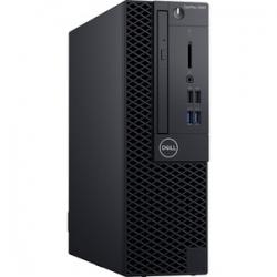 Dell OptiPlex 3000 3060  Asztali Számítógép (N040O3060SFF_UBU)