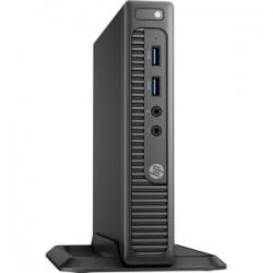 HP Business Desktop 260 G2 Asztali Számítógép (2KL52EA#AKC)