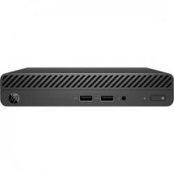HP Business Desktop 260 G3 Asztali Számítógép (4QD05EA#AKC)