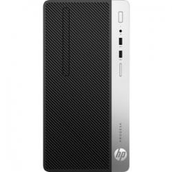HP Business Desktop ProDesk 400 G5  Asztali Számítógép (4CZ61EA#AKC)